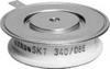 SCR - Phase Control Thyristor -- SKT340/12E