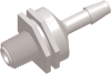 Thread to Barb Check Valve -- AP191227CV018VP