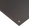 Corrugated Static Dissipative Runner Mats