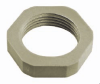 Polyamide NPT Threaded Locknuts -- 7211497