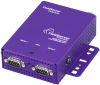 Dual Serial Ethernet Gateway -- FS-B2510 - Image