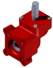 W100 Multi-Turn Gearbox -- DMW100