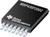 MSP430F2002 16-bit Ultra-Low-Power Microcontroller, 1kB Flash, 128B RAM, 10-Bit SAR A/D, USI for SPI/I2C -- MSP430F2002IRSAR