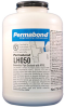 Permabond LH050 Anaerobic Pipe Sealant Adhesive White 750 mL Bottle -- LH050 750ML BOTTLE -Image
