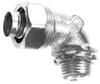 Liquidtight Flexible Conduit Connector -- ST-9038