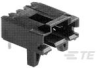 Wire-to-Board Headers & Receptacles -- 6-103673-1 -Image