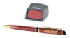 Symbol MiniScan MS 954 - Barcode scanner - desktop -- AB5600