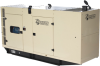 570 kVA UL 2200 Listed Volvo Sound Attenuated Fully Packaged Diesel Generator Set -- 50HZ-553464