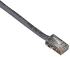 GigaBase 350 CAT5e Patch Cable, Basic Connectors, Gray, 2-ft. (0.6-m) -- EVNSL58-0002