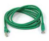 Belkin RJ45 CAT5 Patch Cable 25Ft - GRN -- A3L791-25-GRN