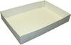 Dixie® Full Sheet Corrugated Cake Tray