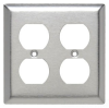Standard Wall Plate -- SL82 - Image