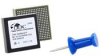 Total-AceXtreme® MIL-STD-1553 Single Package Solution (1553) -- BU-67301B