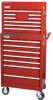 Ranger RTB-7DC/RTB-10D 10 drawer top box w/7 drawer cabinet -- RANRTB7DC10D