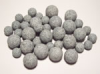 Fast Cutting Sphere (Gray) -- 9 mm FC