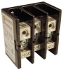 POWER DISTRIBUTION BLOCK, 600V, 175A -- 17B3373