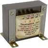 Transformer,Isolation,Step-up/down or straight,115/230V,50/60HZ,250VA,screw -- 70137418
