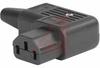 Cord Plug Assembly; 10 A; 250 VAC; 10 Megohms (Min.) @ 500 VDC; 2 kV @ 50 Hz -- 70080655