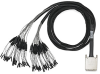 SHC68-H1X38 High-Speed Digital Flying-Leads Cable Accessory, 1.5m -- 192681-1R5