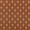 Diamond Dot Damask Fabric -- R-Aria -- View Larger Image