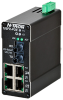 Switches, Hubs -- 105FXE-SC-40-POE-ND -Image