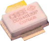 120-W RF Power GaN HEMT -- CGH40120P -- View Larger Image