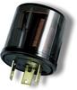 Novita EL13 Electronic Flasher, 3 Pin, 12V -- 42012 -Image