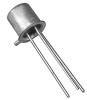 Transistors (BJT) - Single -- 497-3116-5-ND