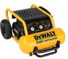 DEWALT 4.5 Gal, 200 PSI Jobsite Compressor -- Model# D55146