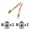 Cables to Go USA-Made LC/LC Duplex 62.5/125 Multimode Fiber -- 13511