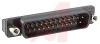 AMPLIMITE HD-20 Plug; 25 Position; Vertical -- 70041723 - Image