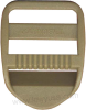 Double Bar Buckles -- PL-DB/100 - Image