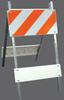 Combocade® Type I Barricade Galvanized -- 105G-T12DGB6