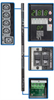 TAA Compliant 3-Phase Switched PDU, 28.8kW, 30 240/230/220V Outlets (24 C13, 6 C19), Hardwire 415/400/380V Input, 0U Vertical Mount -- PDU3XVSRHWBTAA
