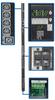 TAA Compliant 3-Phase Switched PDU, 28.8kW, 30 240/230/220V Outlets (24 C13, 6 C19), Hardwire 415/400/380V Input, 0U Vertical Mount -- PDU3XVSRHWBTAA