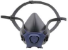 Respirator,7000,Half Mask,Small -- 6DMT8