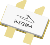High Power RF GaN on SiC HEMT 340 W, 48 V, 2620 – 2690 MHz -- GTVA263202FC-V1 -Image
