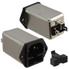 Power Entry Connectors - Inlets, Outlets, Modules -- 1144-1034-ND -Image