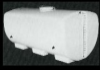 Tuflex® 1175 Gallon Fiberglass Tank - Bulkheaded -- TFX-1200PCBU