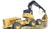 550 Wheel Harvester -- 550 Wheel Harvester