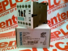 CONTACTOR,NONREV,S00,9A,24VAC,3P,SCRW -- 3RT10161AB01