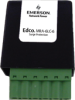 Edco™ MRA-6LC-6 Vehicle Loop Detection Surge Protector