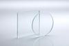 Anti-Newton glass, 250x100mmx3mmthk -- DGN250100 -Image