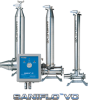 Specialty Pump Series -- Wilden Saniflo™ VC - 102 - Image