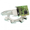4 Port RS422/485 PCI Serial Card with 1 Mega-Baud data rate -- UC-346 -- View Larger Image