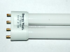 55 Watt, 4-Pin Cool White Long Single Twin Tube CFL Bulb -- B504552