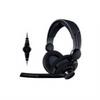 RAZER Carcharias RZ04-00270100-R3U1 3.5mm Professional Gaming Headset -- Carcharias