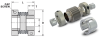 Modular Type Bellows Coupling Bushings (metric) -- S50SFXM0338550 -Image