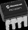 8-bit Microcontroller -- PIC12C671 - Image
