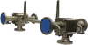 3-Way and 6-Way Ball Valve